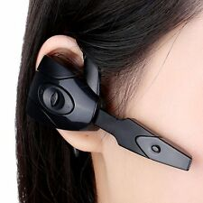 Bluetooth Headset Stereo Wireless Headphone for iPhone Samsung Motorola Xiaomi