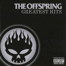 THE OFFSPRING - GREATEST HITS NEW CD