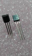 Lot de 2 Transistor 2SA992 - A992 PNP 100V TO92