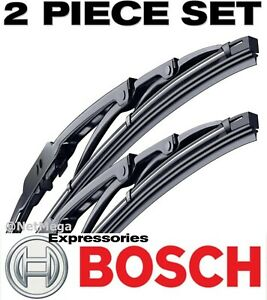 "BOSCH Direct-Connect 26"" + 18"" Wiper Blades (Set of 2) PAIR Front Left & Right"
