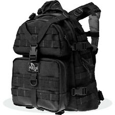 New! Maxpedition Condor-II Backpack, Black, (Model# 0512B)