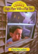 High Flyer with a Flat Tire (Adventures in Odyssey) McCusker, Paul Paperback