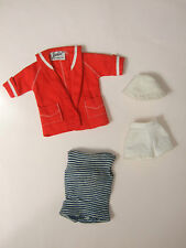 VINTAGE BARBIE Resort Set  #963 (1959-1962) nice outfit