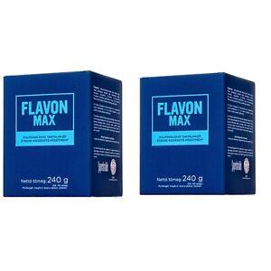 Flavon Max Flavonoids Antioxidants Polyphenols Vit C Antiviral immune Support