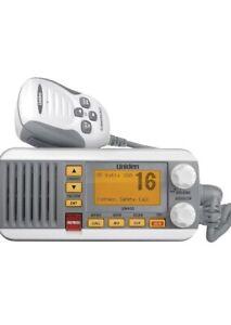 Uniden Radio VHF Maritime UM435