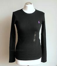 Ralph Lauren Figurbetonte Damenblusen,-Tops & -Shirts mit Baumwolle für Freizeit