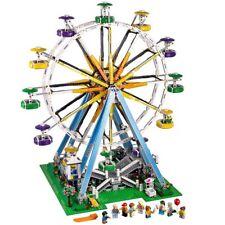 LEGO Creator Expert Ferris Wheel Construction Buliding Set Playset Kids Gift Toy