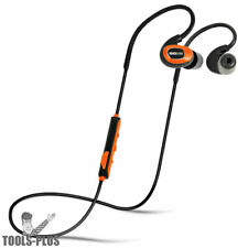 ISOtunes IT-01 ISOtunes PRO Noise Isolating Bluetooth Earbuds 27 dB NRR New