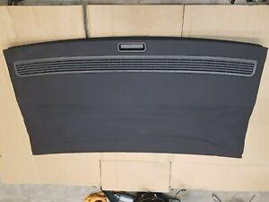 VW EOS CABRIO ROOF SUNROOF BLACK SUNSHADE COVER 1Q0871045