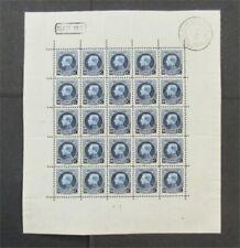 nystamps Belgium Stamp # 170a Mint OG H $200