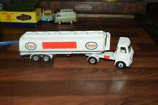 Vintage Dinky Toys #945 AEC Esso Petrol Tanker excellent condition