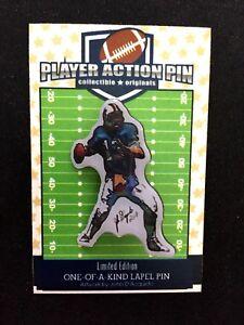 Miami Dolphins Dan Marino jersey lapel pin-Collectible-#1 Best Seller-HOF 2005