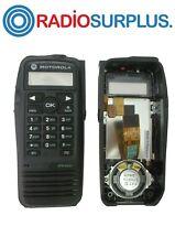 5x Motorola Oem Xpr6550 Complete Housings Pmln4646e