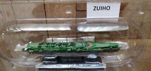 RARE35 IJN CVE ZUIHO AIRCRAFT CARRIER 1:1250 NEW SHIP WAR EAGLEMOSS