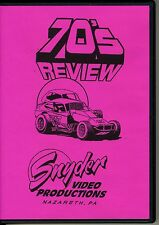 70's Review DVD - Snyder Video Productions