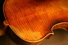 FINE OLD ANTIQUE FRENCH VIOLIN OF THE CAUSSIN SCHOOL CIRCA 1870 - WATCH & LISTEN