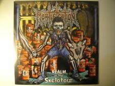 Mortification - Realm Of The Skeletaur LP Sealed NEW