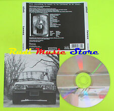 CD SLINT Tweez 1993 canada TOUCH GO TG138CD lp mc dvd vhs