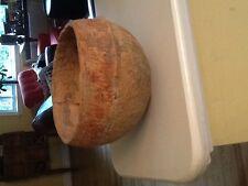 Ancient BAN CHIANG Pottery Bowl * antique Southeast Asia ceramics