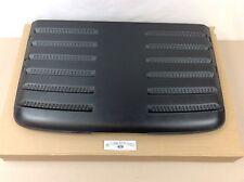 11-14 GMC Sierra 2500/3500 Hood Scoop Vent Grille Textured Trim Molding new OEM