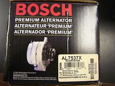 NIB Bosch AL7537X Remanufactured Alternator Mustang Expedition Town Car Cougar