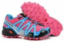 Women's Salomon Speedcross 3 Athletic Running Sports Outdoor Hiking Shoes