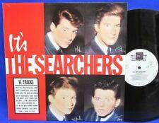 LP SEARCHERS - IT'S THE SEARCHERS // GERMAN PRT