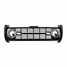 Ford Bronco 1966-1968 ~ Grille ~ WITHOUT Logo