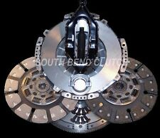 94-04 Southbend Multi Friction Dual Disk Clutch Dodge5.9l Cummins Diesel 5 Speed