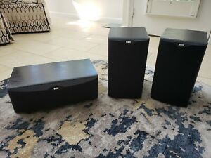Bowers & Wilkins Stereo Speaker Bundle