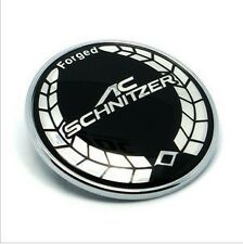 45MM AC SCHNITZER STEERING WHEEL BADGE SUITABLE FOR BMW