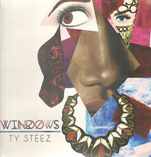 TY STEEZ - Windows - 2015 Beat Machine Italy - BMR008