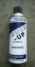 Herman Miller Aeron/Mirra/embody Graphite Touch Up Paint -Free Shipping!