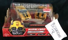 Transformers Movie Bumblebee Evolution of A Hero Target Exclusive Deluxe 2-Pack