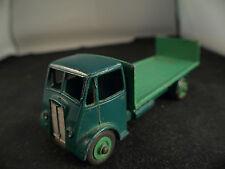 Dinky Toys GB n° 513 GUY Vixen 4T Flat truck camion Plateau avec dosseret
