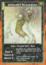 Rage: Tribal War - Corrupted Blight Child  / Phase 4