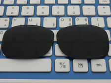 Replacement Black Polarized Lenses for Discreet Sunglasses OO2012