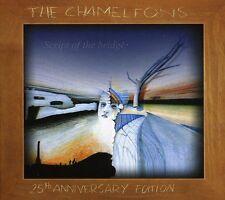 The Chameleons UK, T - Script of a Bridge 25th Anniversary Edition [New CD]