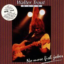 Trout Walter & Band - Live: No More Fish Jokes