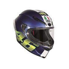 Fully Removable Interior Matt 5 Star Motorcycle Helmets