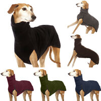 Haustier Hundepullover Winter Warm Hund Rollkragen Kleidung Hundebekleidung DE