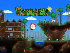 Terraria (PC) [Steam] - {Free bonus copy if you buy 3x}