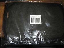 NEW Snowbee Deluxe Dark Olive 600D Zipped Large Spinner & Plug Wallet