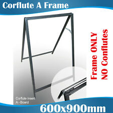Corflute A Frame A Boards Sandwich Board A Boards
