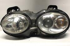 02-08 Jaguar X-type XENON HID HEADLIGHT Right PASSENGER OEM BALLASTED HID