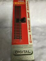 Hornby R8241 DIGITAL Power Track Straight Length 168mm