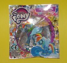 My Little Pony Egmont Figure: Rainbow Dash as a Wonderbolt (New)