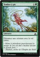 MTG Magic RIX - (x4) Plummet/Tomber à pic, French/VF