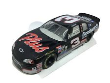 Vintage 1998 Nascar Dale Earnhardt, #3 GM Plus Goodwrench 1:24 Scale Monte Carlo