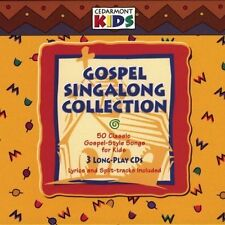 NEW Gospel Singalong Collection (Audio CD)